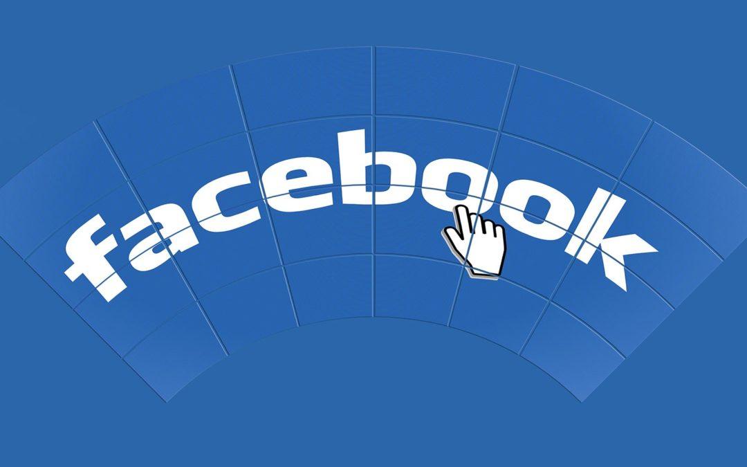 Facebook pages Unternehmensseite