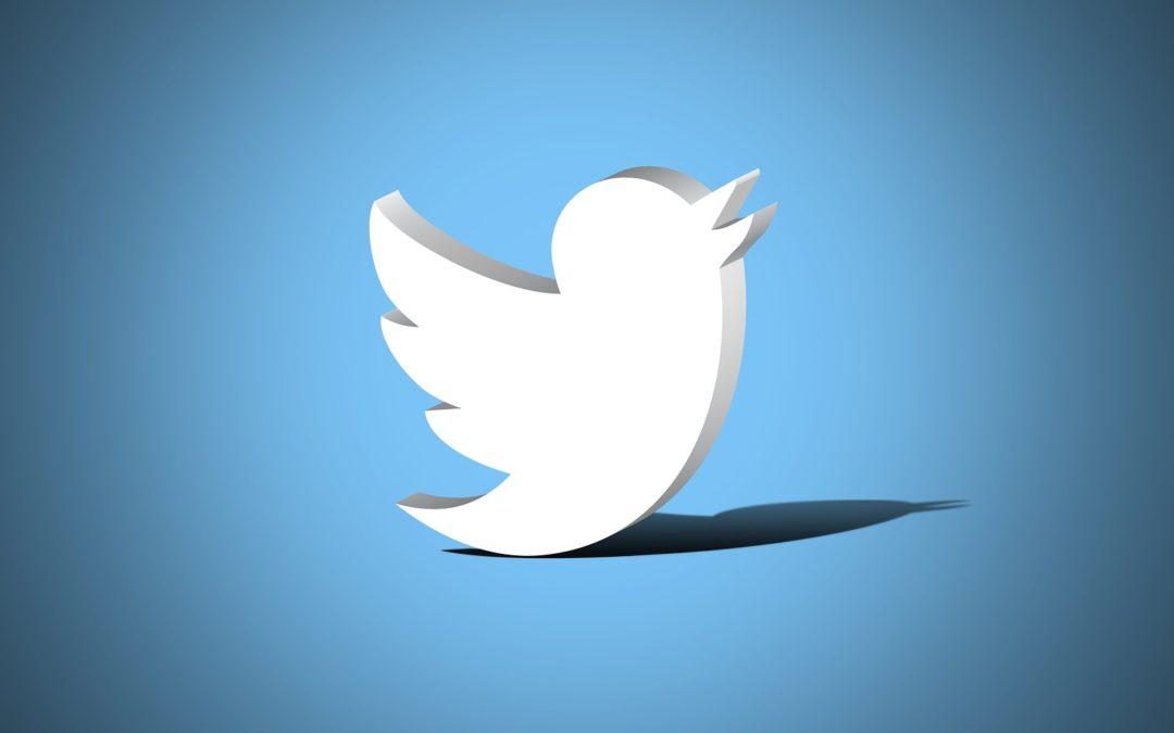 Zwei-Faktor-Authentifizierung bei Twitter