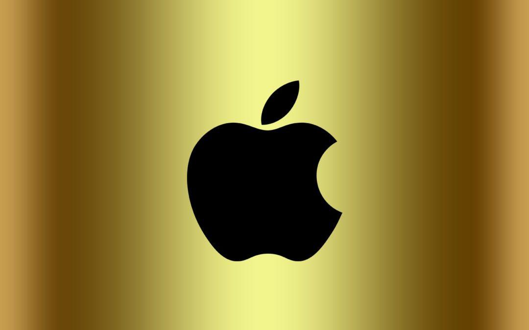 Zwei-Faktor-Authentifizierung bei Apple iCloud