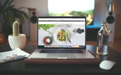 Fotos für Homepage sinnvoll auswählen, als Hotel, Gastronomen und Einzelhändler in Bayern