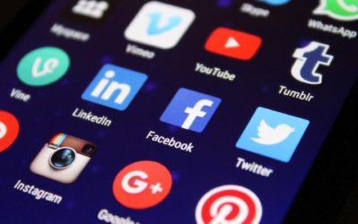 Welche Social Media Kanäle nutzen als Hotelier, Gastronom oder Einzelhändler in Bayern